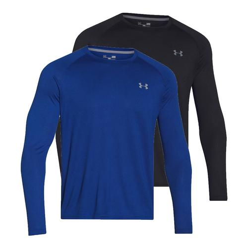 Men's Tech Long Sleeve Tee