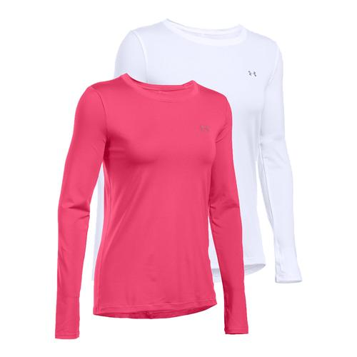 Women's Heatgear Long Sleeve Top