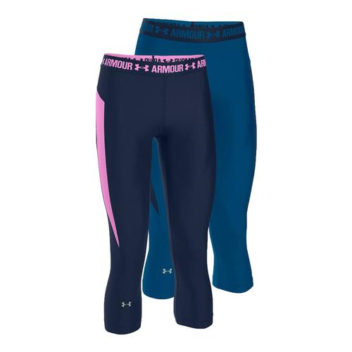 Women's Heatgear Coolswitch Capri
