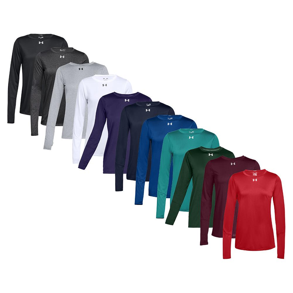 Women's Long Sleeve Locker Tee 2.0