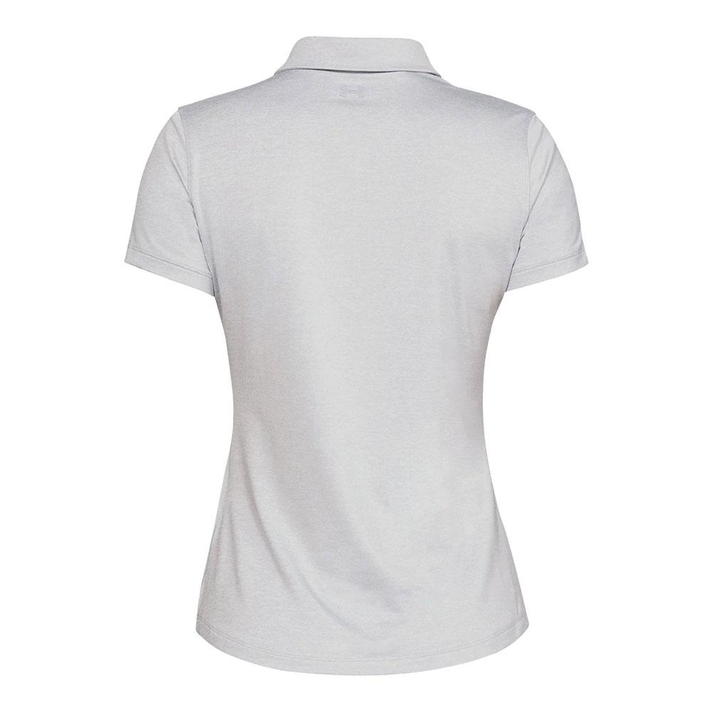 835614e515d4 Under Armour Women s Zinger Short Sleeve Polo