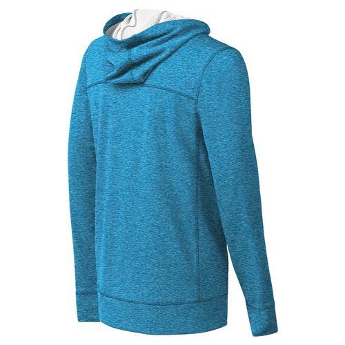 asics full zip hoodie
