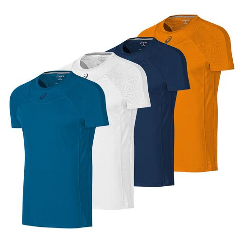 Men's Athlete Cooling Tennis Top