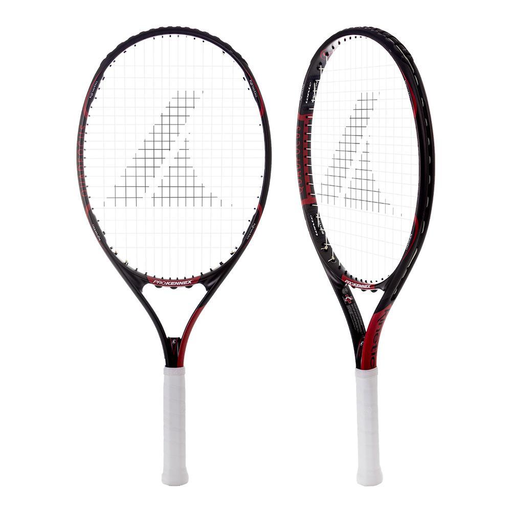 Ki Q + 30 Tennis Racquet