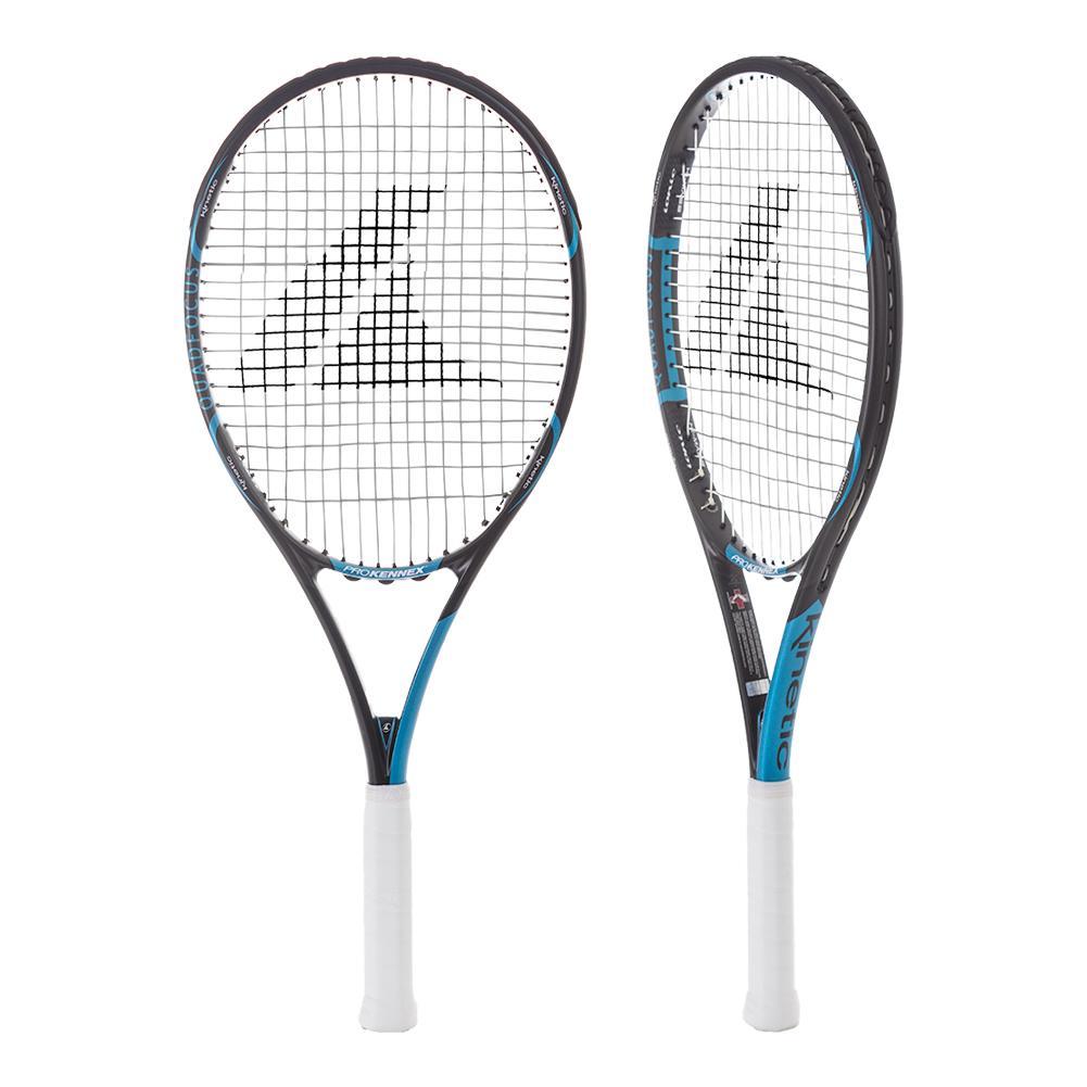 Ki Q + 15 Light Tennis Racquet