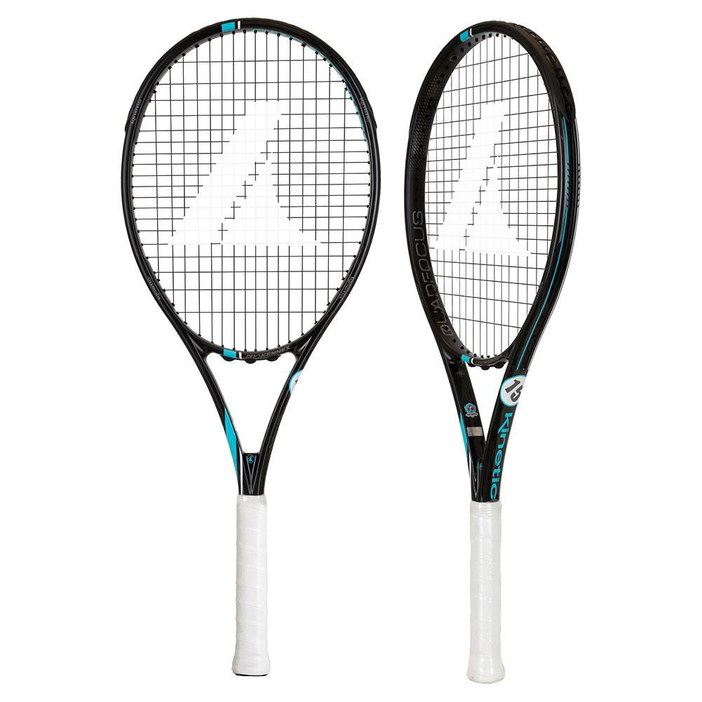 2019 Ki Q + 15 Tennis Racquet