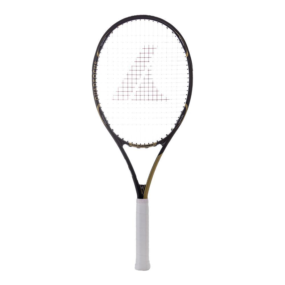 Ki Q + 5 Tennis Racquet