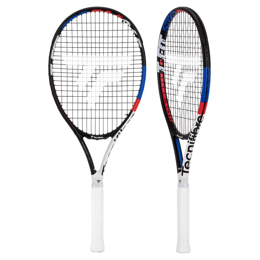 T- Fit Storm 265 Prestrung Tennis Racquet