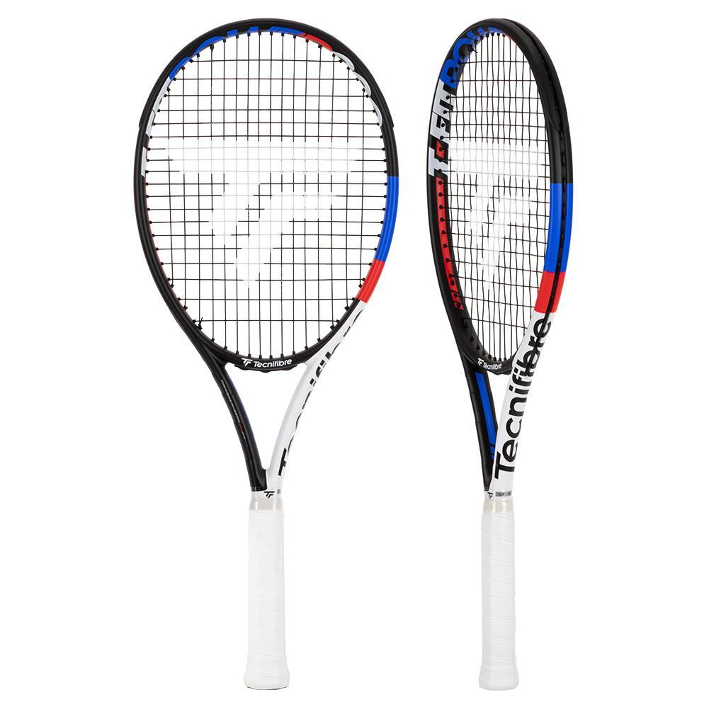 T- Fit Power 285 Prestrung Tennis Racquet