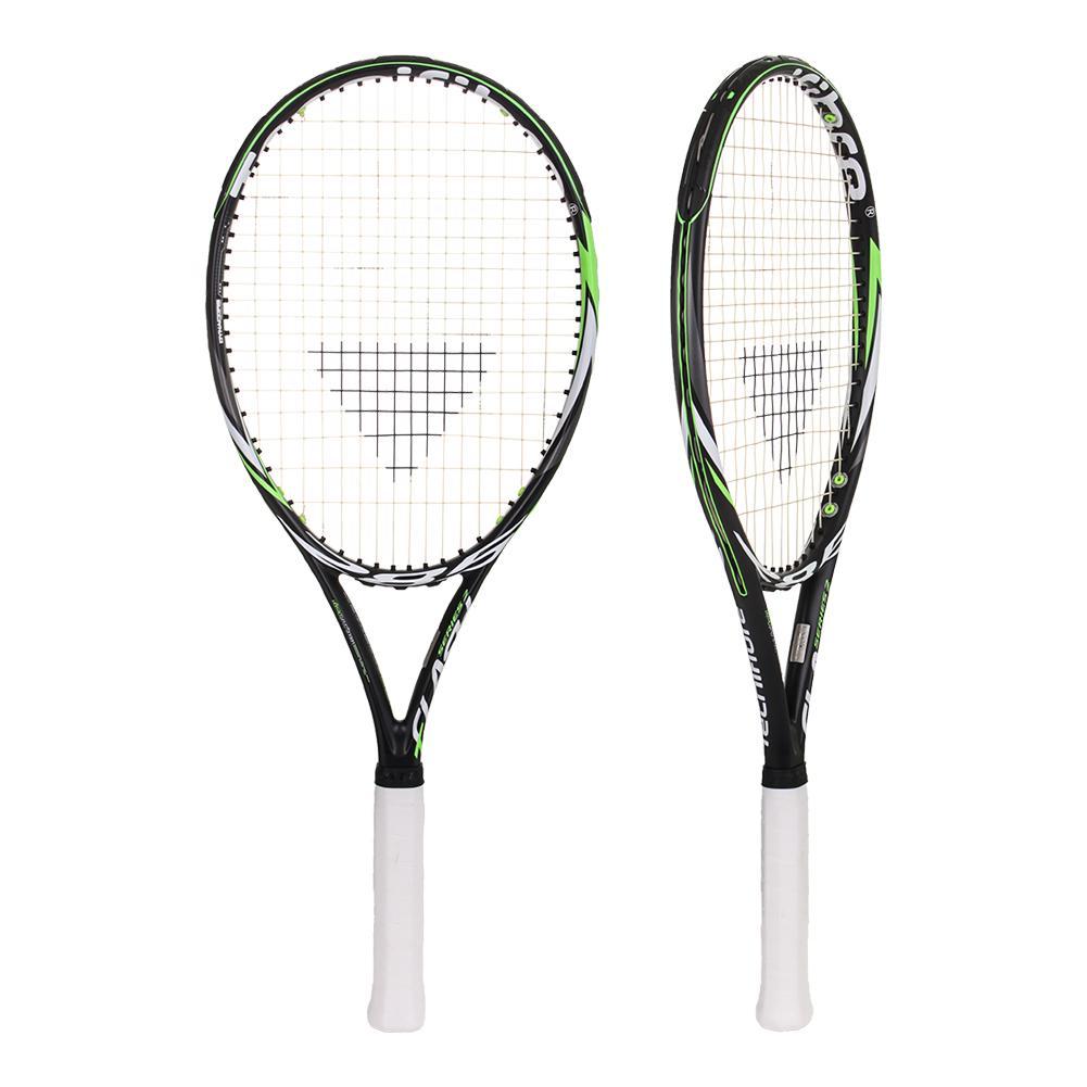 T- Flash 285 Dynacore Atp Prestrung Tennis Racquet
