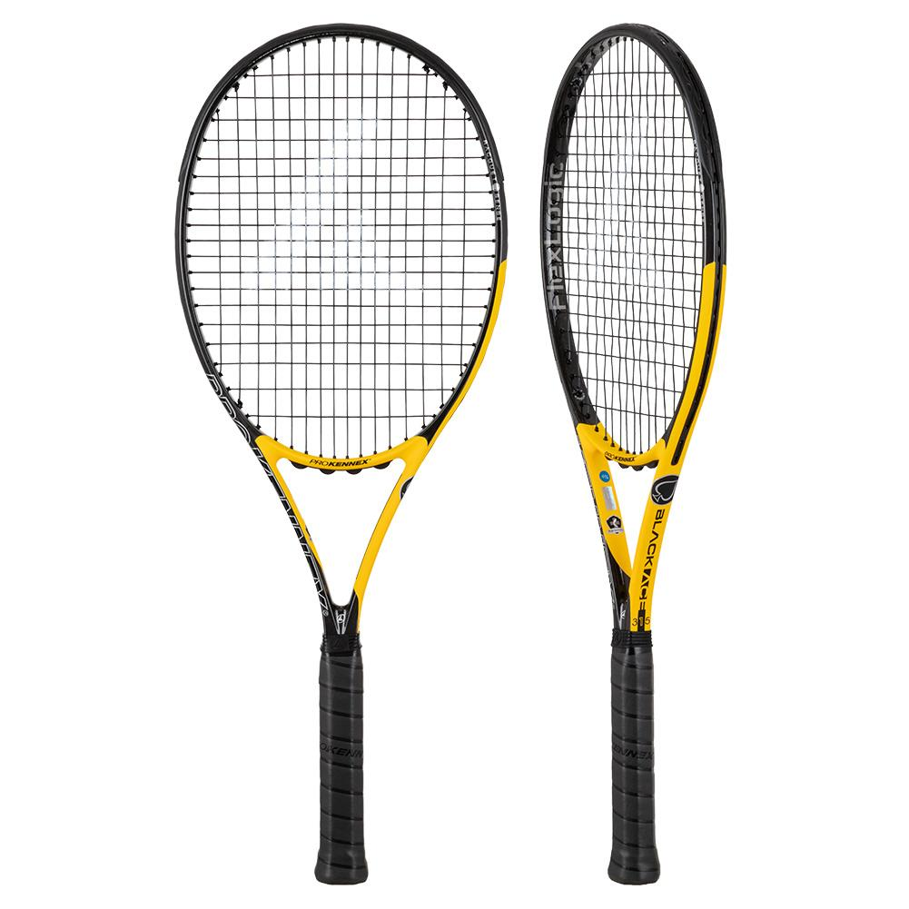 Black Ace 315 Tennis Racquet