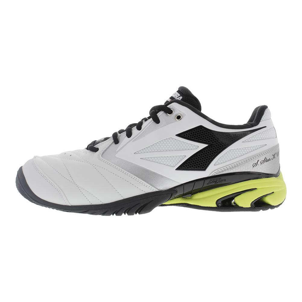 Diadora Tennis Shoes Clay