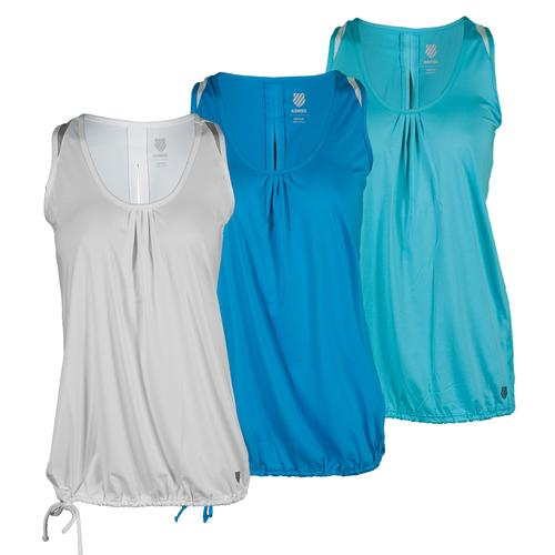 Women's 66 Tennis Top