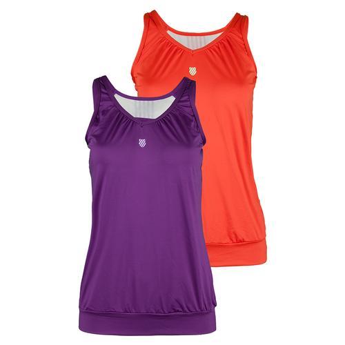 Women's Sideline Tennis Top