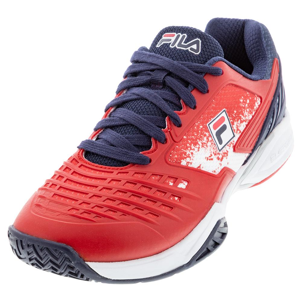 Men's Axilus 2 Energized Limited Edition Tennis Shoes