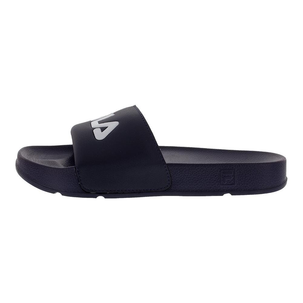Fila Men S Drifter Sandals In Navy