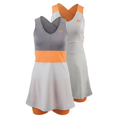 Women's French Open Bencic Tennis Dress