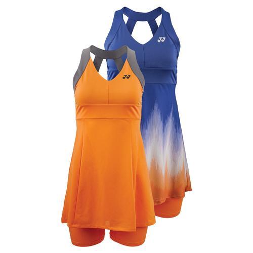 Women's Us Open Bencic Tennis Dress
