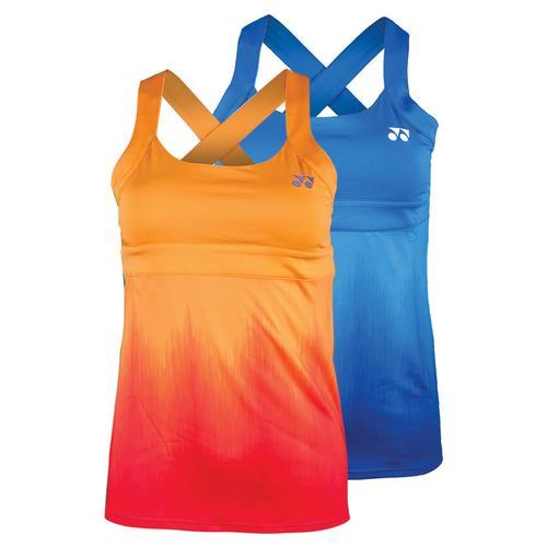 Women's Bencic Tennis Tank
