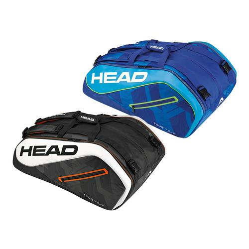 Tour Team 12r Monstercombi Tennis Bag