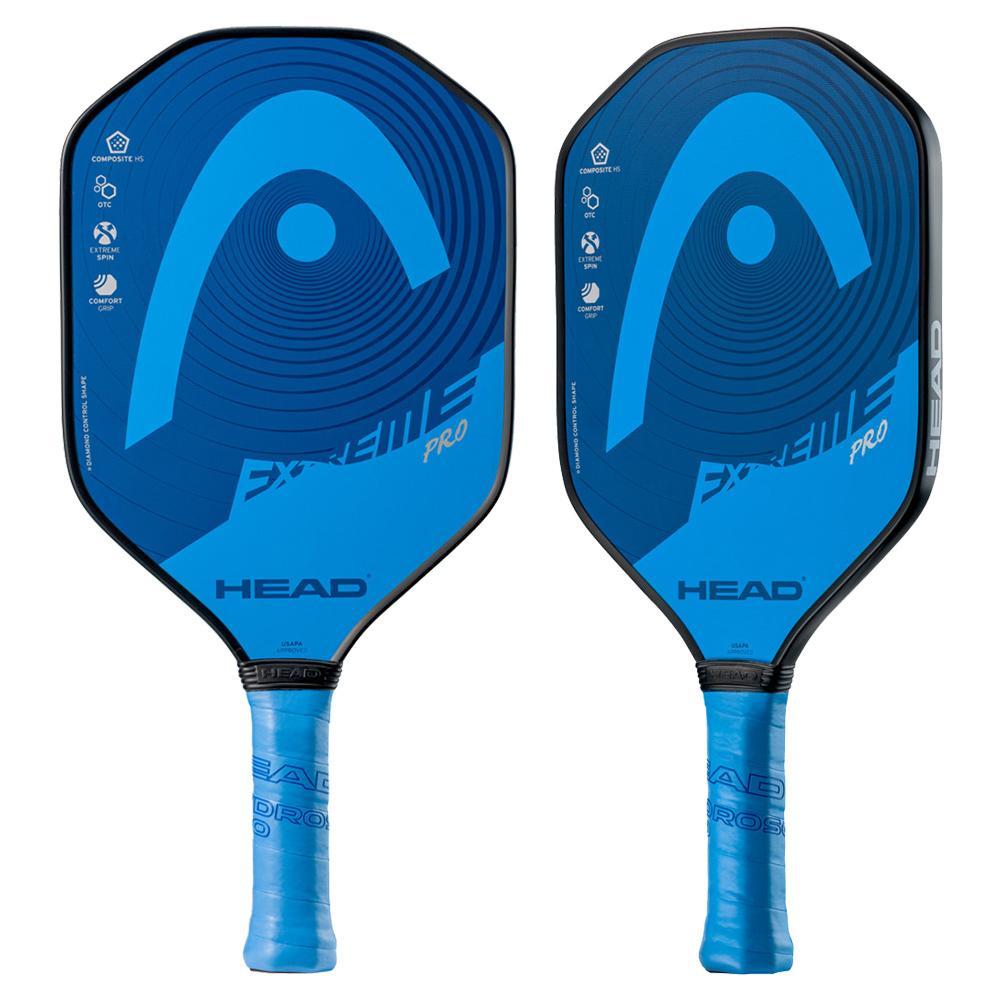Extreme Pro Pickleball Paddle Blue
