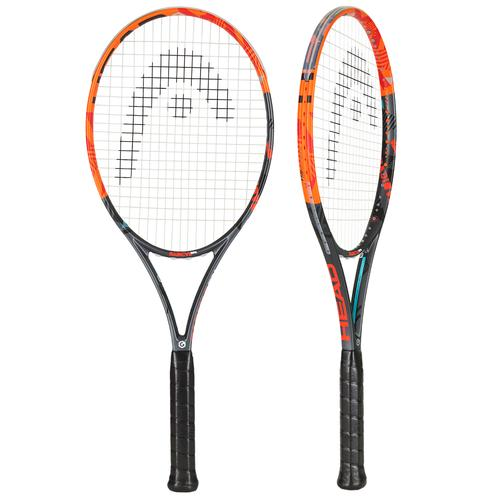 Graphene Xt Radical Mp A Tennis Racquet