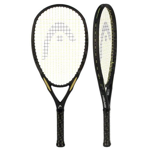 I.S12 Prestrung Tennis Racquet