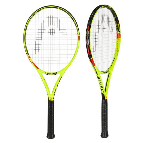 Graphene Xt Extreme Mp Asp Tennis Racquet