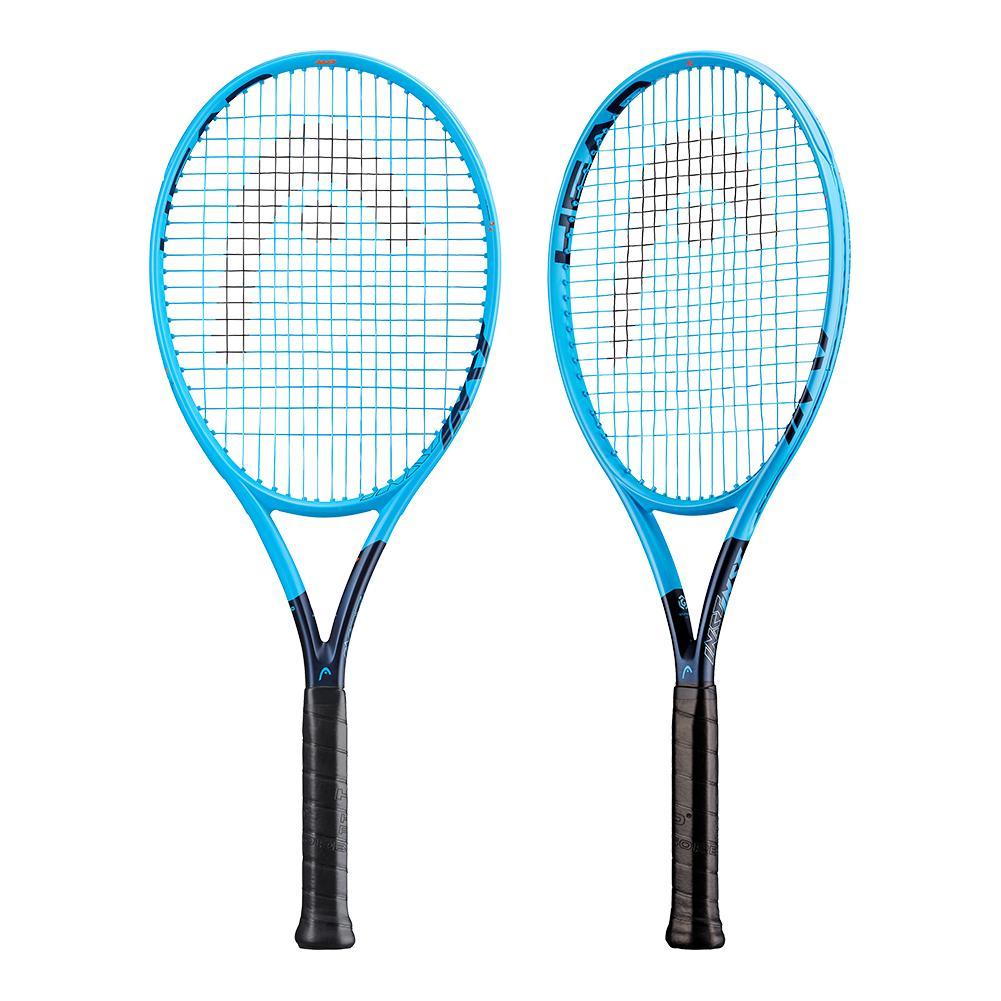 Graphene 360 Instinct S Tennis Racquet