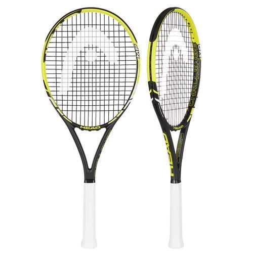 Youtek Ig Challenge Mp Prestrung Tennis Racquet