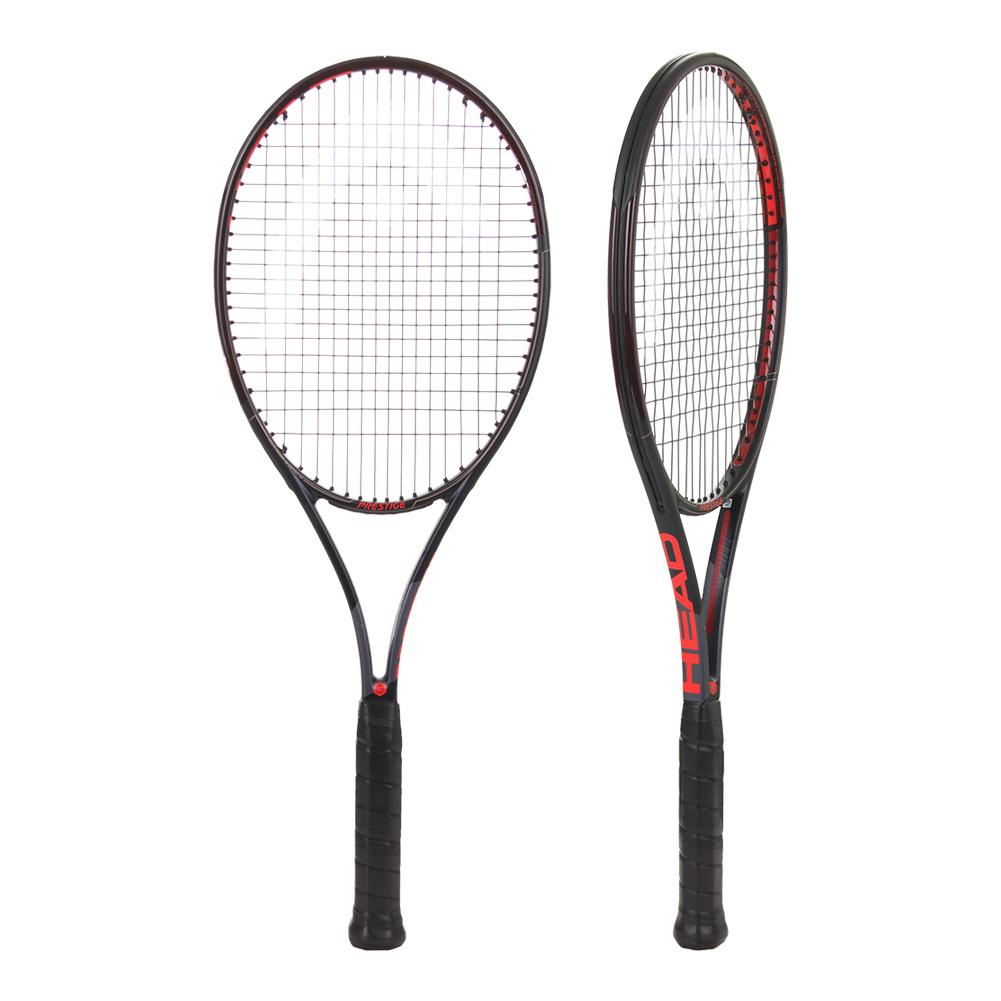 Graphene Touch Prestige Tour Tennis Racquet