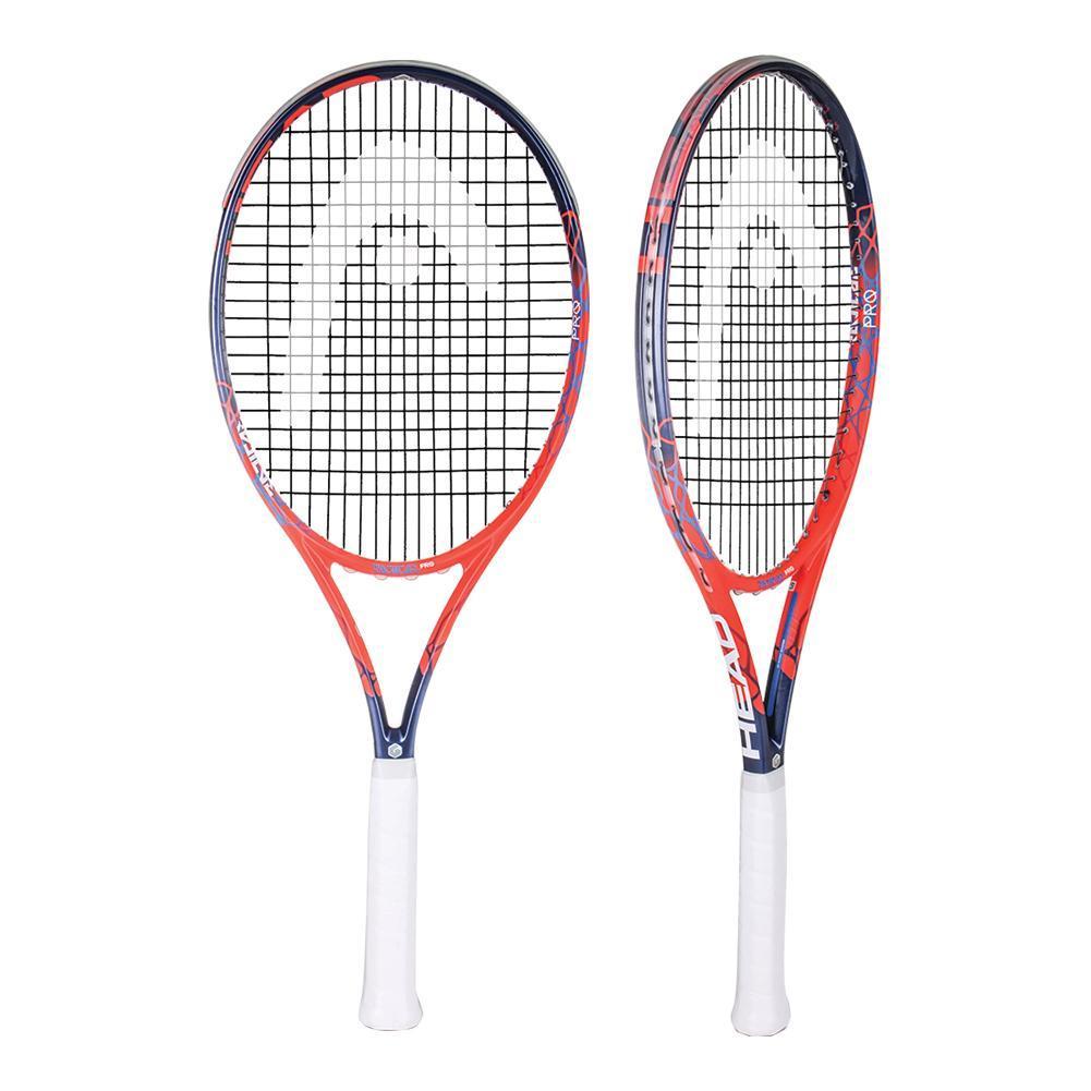 Graphene Touch Radical Pro Tennis Racquet