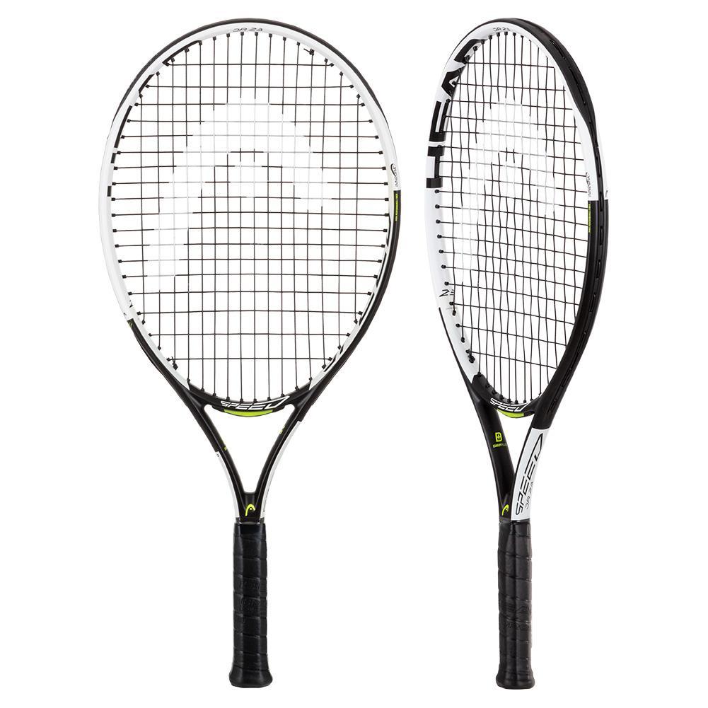 Ig Speed 23 Junior Prestrung Tennis Racquet