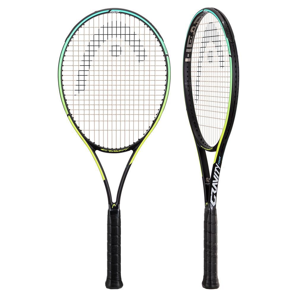 2021 Gravity Tour Tennis Racquet