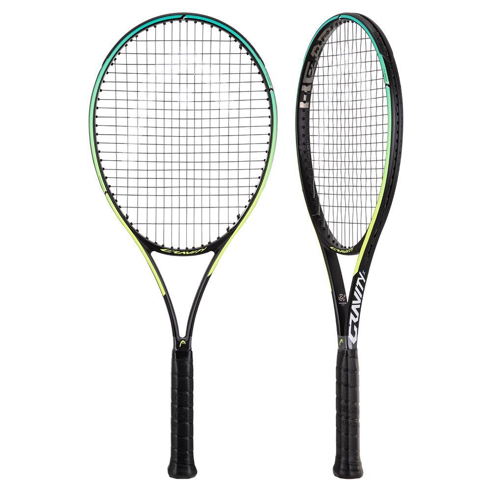 2021 Gravity S Tennis Racquet