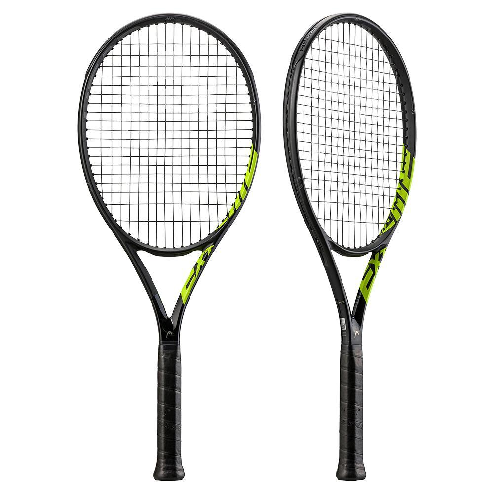 Extreme Mp Nite Tennis Racquet