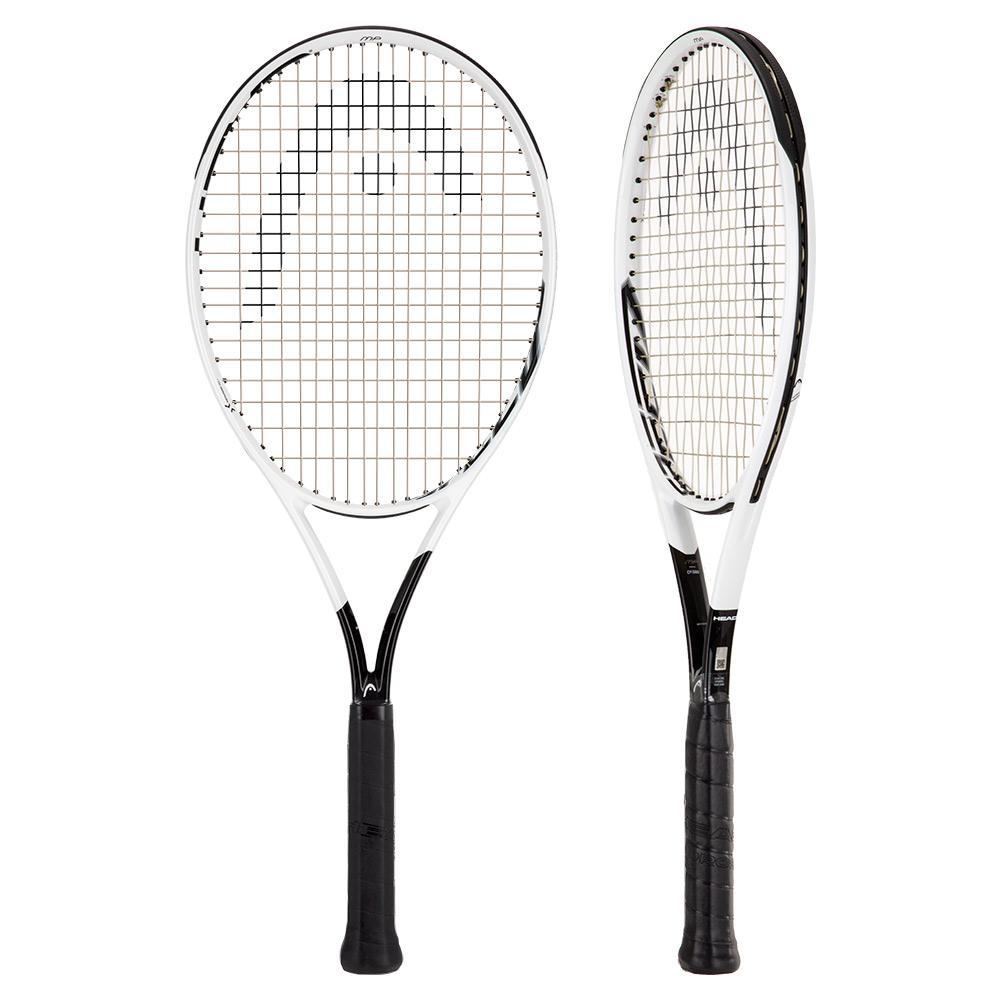Graphene 360 + Speed Mp Tennis Racquet
