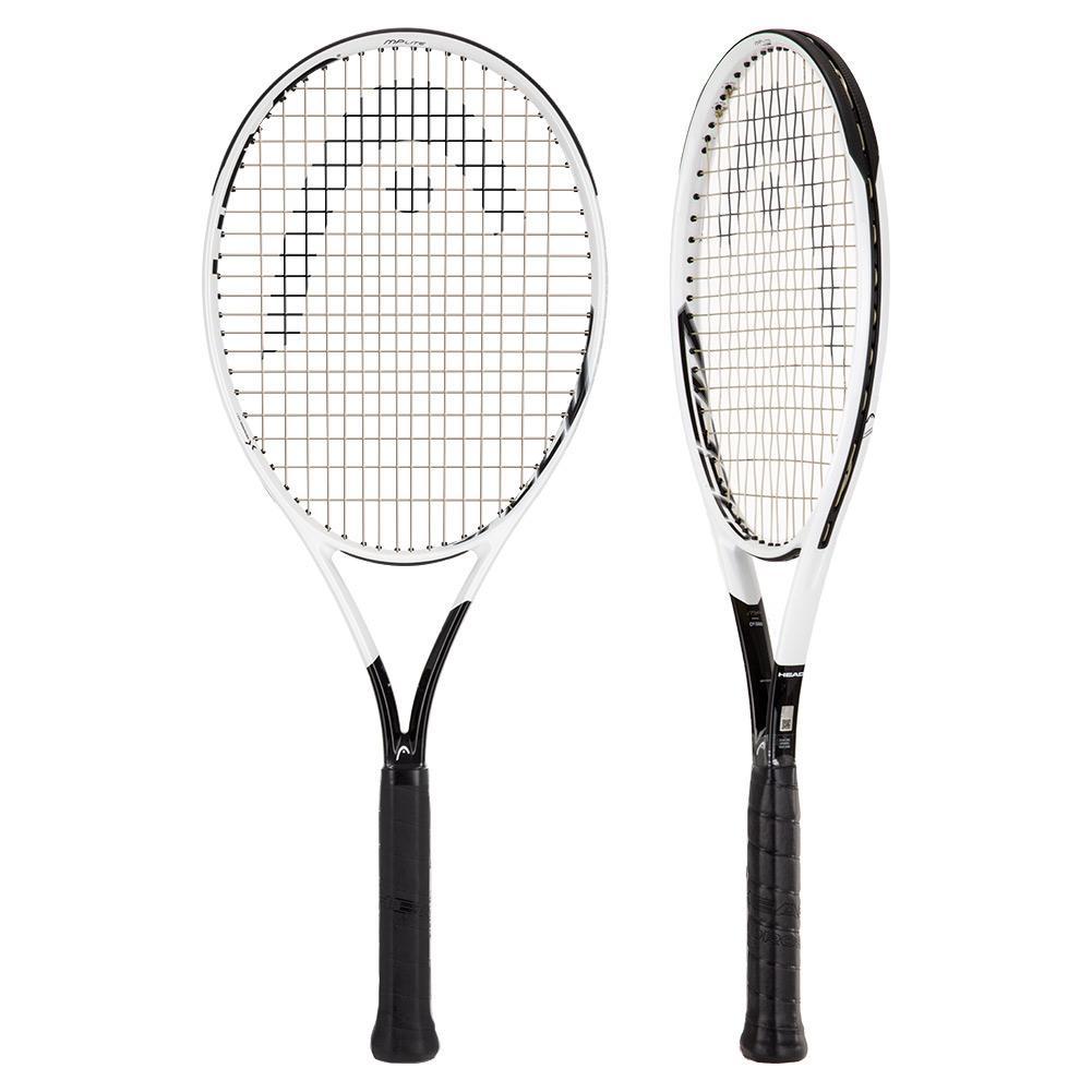 Graphene 360 + Speed Mp Lite Tennis Racquet