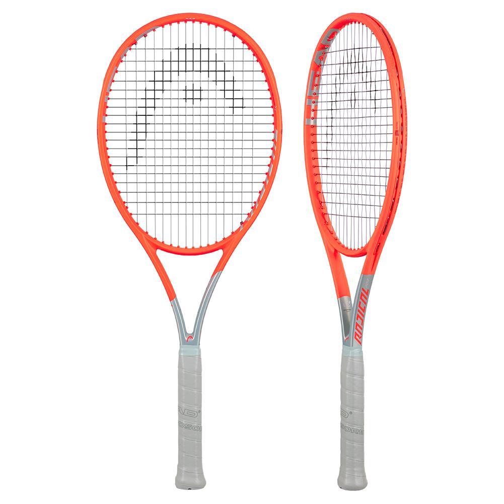 2021 Radical Pro Tennis Racquet