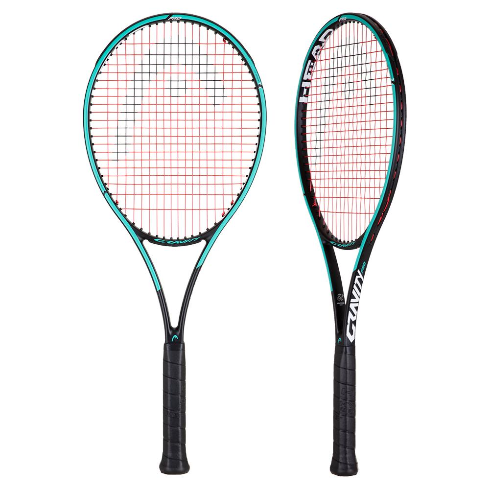 Graphene 360 + Gravity Pro Tennis Racquet