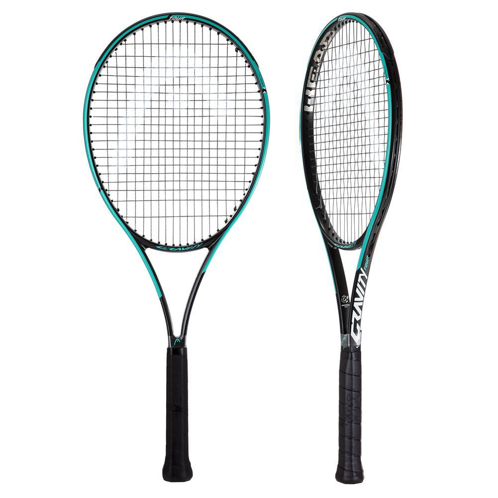 Graphene 360 + Gravity Tour Tennis Racquet