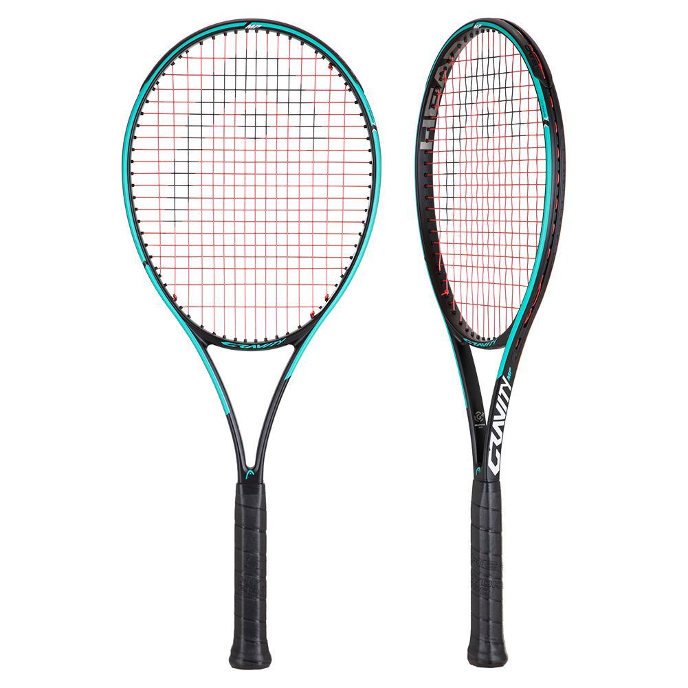 Graphene 360 + Gravity Mp Tennis Racquet