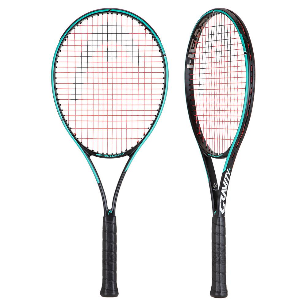 Graphene 360 + Gravity S Tennis Racquet