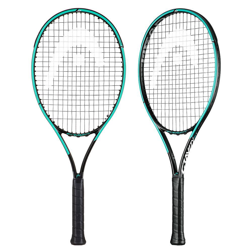 Graphene 360 + Gravity Junior 26 Tennis Racquet