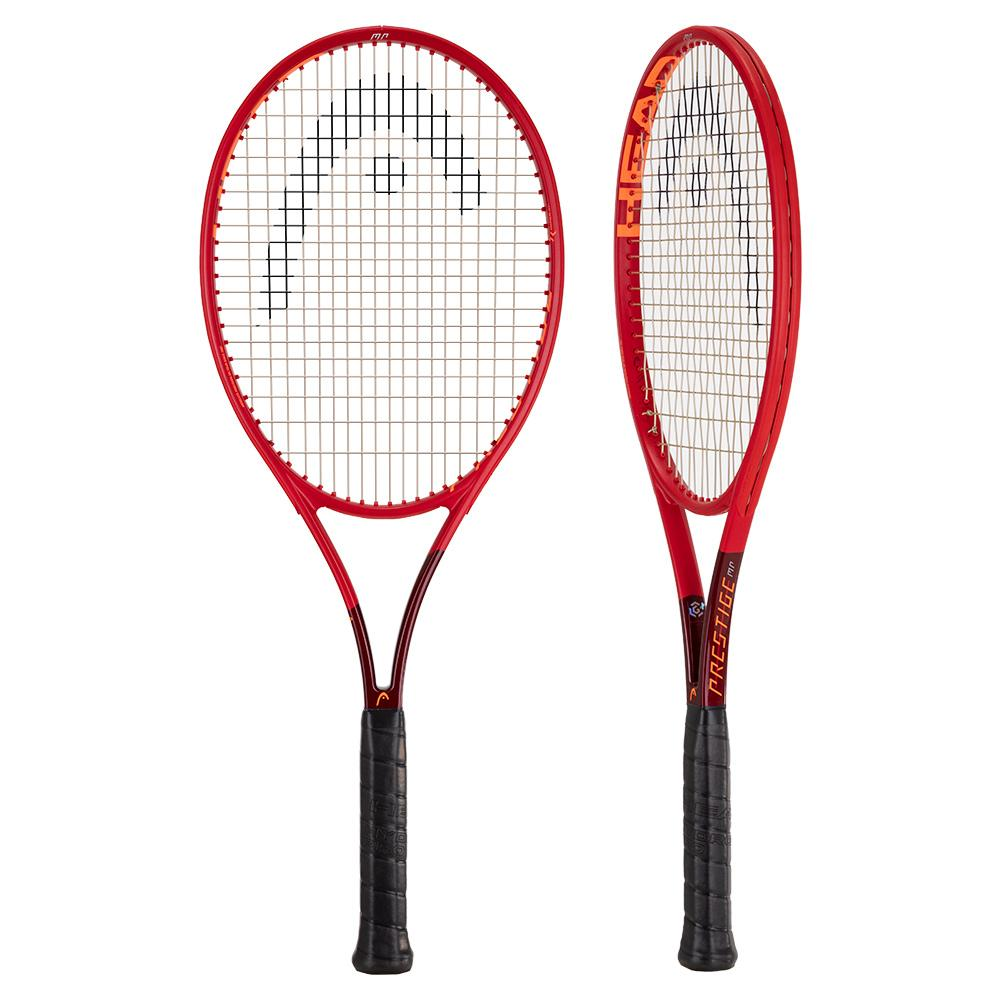 Graphene 360 + Prestige Mp Tennis Racquet