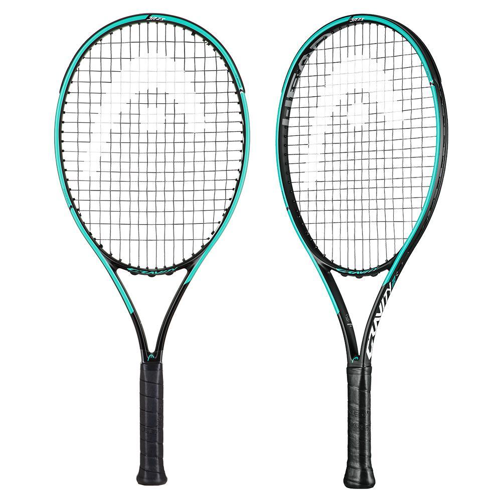 Graphene 360 + Gravity Junior 25 Tennis Racquet