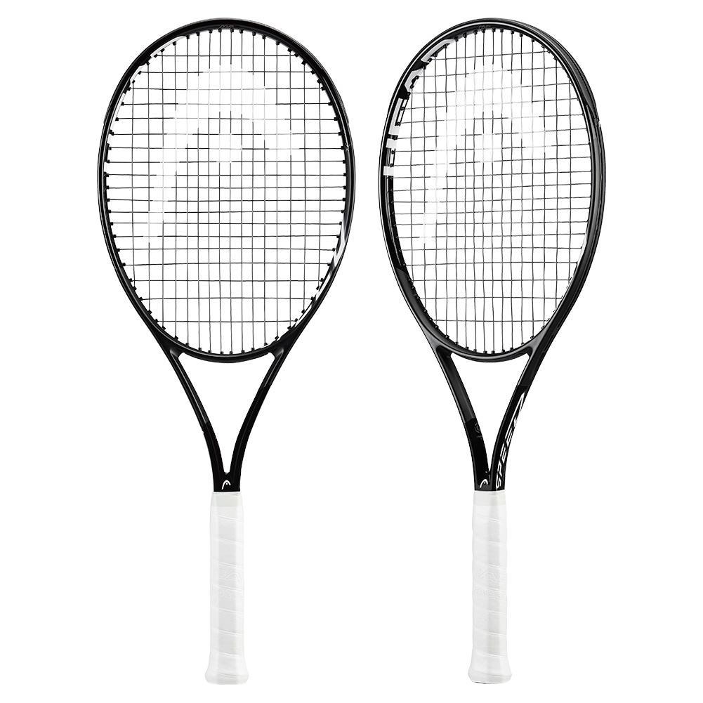 Graphene 360 + Speed Mp Black Tennis Racquet