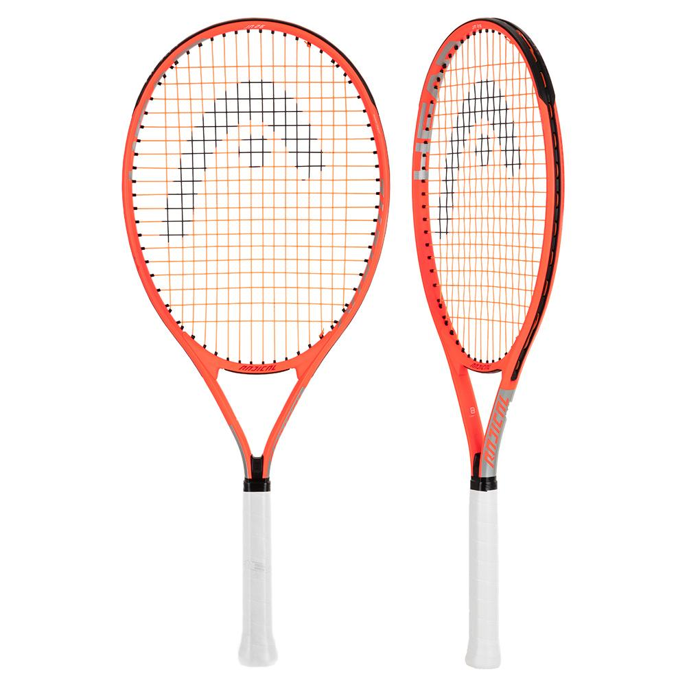 Damp + Radical Junior 26 Tennis Racquet
