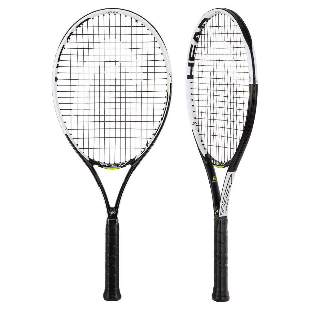 Graphene 360 Speed Junior 26 Tennis Racquet