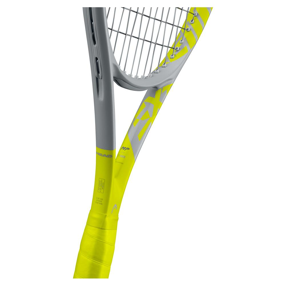 HEAD Graphene 360+ Extreme MP Tennis Racquet | Tennis Express